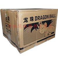 《龙珠》漫画1-42册 中文版 盒装收藏版