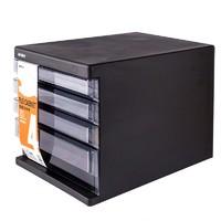 手慢无 : M&G 晨光 ADMN4033 四层桌面文件柜  +凑单品