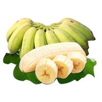 京东PLUS会员 : 贵州 安龙小米蕉糯米蕉 1斤装 *9件