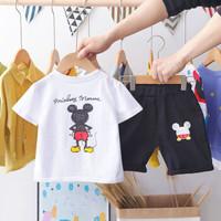 微信端 : Tasidi-G 儿童短袖套装