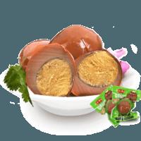 大午 五香卤蛋鸡蛋无壳35g*20枚