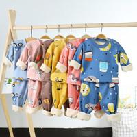 京东PLUS会员:搭啵兔 儿童内衣套装*2件