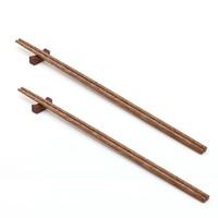 巴拉熊 加长竹筷 32cm 2双
