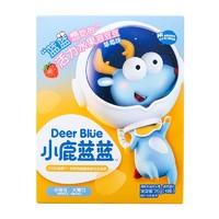 88VIP : 小鹿蓝蓝 益生菌水果酸奶溶豆20g+ 伟嘉猫咪零食66g