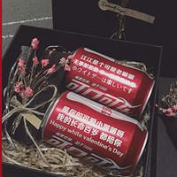 Coca-Cola 可口可乐 定制款 3罐